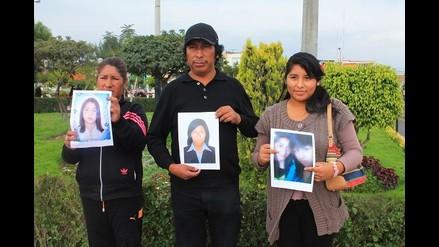 Arequipa: joven es denunciada por fugar con su hermana menor