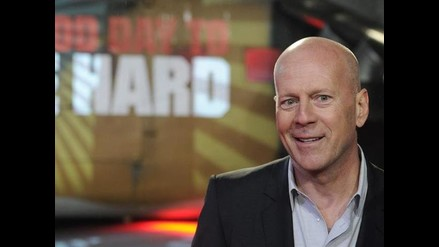 Bruce Willis debutará en Broadway con Misery