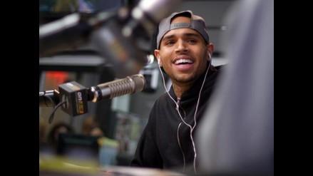 Aparecen nuevos detalles acerca de la hija de Chris Brown