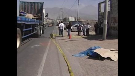 Trujillo: familiares de odontólogos fallecidos exigen justicia