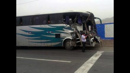 Huaura: delincuentes roban a pasajeros de camioneta rural
