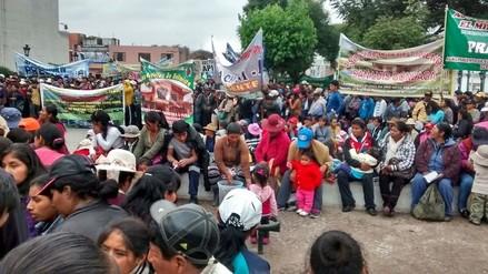 Yurimaguas: jóvenes harán protesta por funcionamiento de universidad