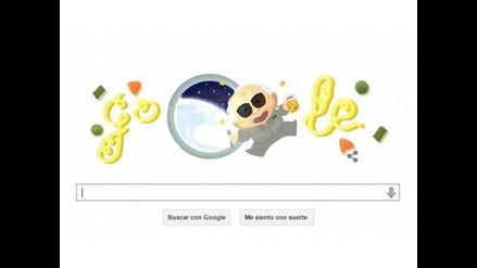 Google rinde homenaje a Momofuku Ando, creador de la sopa instantánea