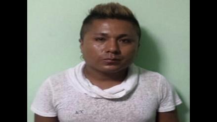 Ica: un detenido por tráfico ilegal de especies silvestres protegidas