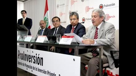 Proinversión adjudicó proyectos de Internet de banda ancha en 4 regiones
