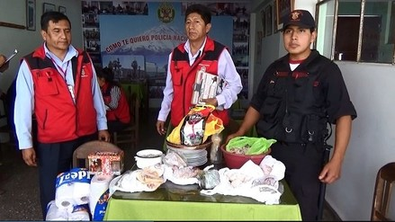 Arequipa: clausuran comedor de la comisaría de Miraflores por insalubre