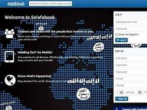 El Estado Islámico crea su propio Facebook para atraer nuevos fanáticos
