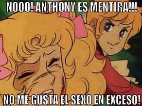 Candy: Memes por regreso de serie a la Tv. peruana