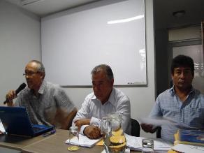 Lambayeque: investigarán a funcionarios de Postgrado de la UNPRG