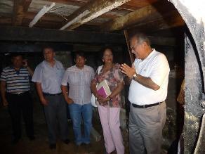 UNI recomienda estudio para refacción de Teatro de Chiclayo