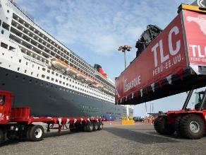 CCL: Exportaciones no tradicionales a países con TLC crecieron 4% en 2014