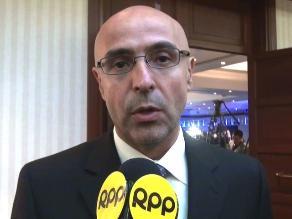 BID: Perú sería admitido en la OCDE en el Bicentenario