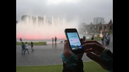 PNP lanzará aplicativo para reportar denuncias o emergencias