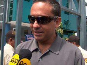 ¿Roberto Martínez reveló nombre de su hijo?