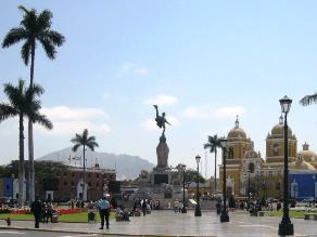 Empresarios trujillanos contra opinión de Pérez Guadalupe