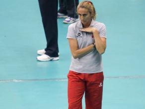 Natalia Málaga: Federación de Voleibol habla sobre el caso de racismo