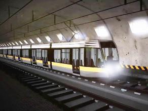 Consorcio peruano - asiático supervisará construcción de Línea 2 del Metro