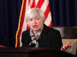 Fed desecharía enfoque paciente sobre tasas de interés