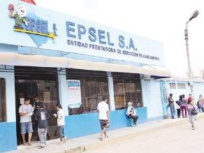Lambayecanos divididos por posible privatización de EPSEL