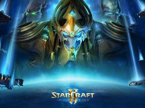 StarCraft 2: Beta de Legacy of the Void inicia el 31 de marzo
