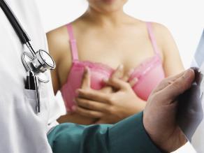 Cáncer de mama tiene relación con el de próstata, según estudio