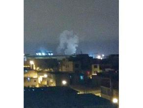 Cercado: vecinos de Mirones Bajos afectados por contaminación de fábrica