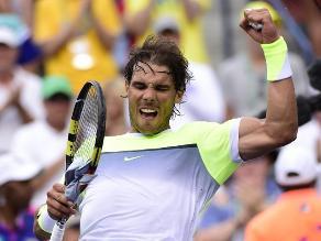 Masters 1000 Indian Wells: Nadal accede a cuartos al superar al francés Simon