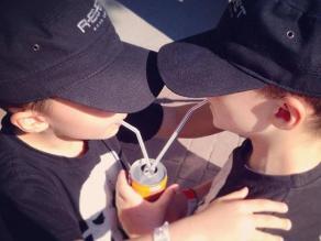 ¿Cómo persuadir a tu hijo para que no consuma alcohol?