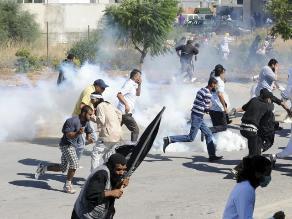 Túnez: Hombres armados tratan de asaltar el Parlamento y toman rehenes