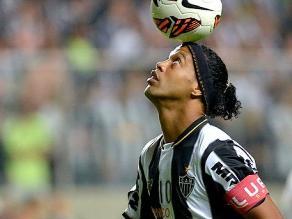 YouTube: El video que promete enseñarte a dominar el balón como Ronaldinho