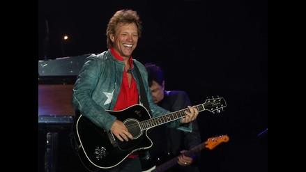 Jon Bon Jovi vende su ático en Nueva York