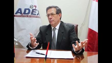 ADEX: Nuevo jefe del Gabinete debe establecer agenda para el crecimiento