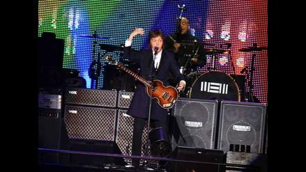 Paul McCartney encuentra inspiración en ¿el baño?