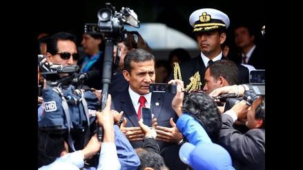 ¿Humala puede volver a nombrar a todos los ministros?