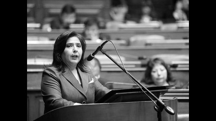 Cajamarca: opiniones diversas tras censura a gabinete de Ana Jara