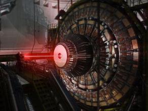 April Fools' Day: El CERN confirma la existencia de