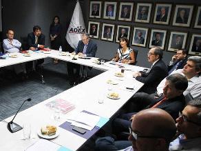 Mincetur saluda disposición de Adex de apoyar el PENX 2025