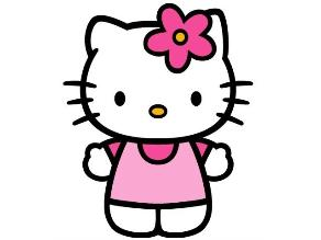 Milan ficha a Hello Kitty