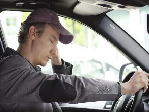 Semana Santa: Conoce los síntomas de cansacio para prevenir accidentes vehiculares