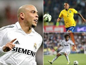 Real Madrid: Danilo y los últimos brasileños que pasaron por el club blanco