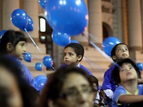 Autismo se puede detectar antes de los dos primeros años