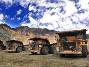 Sector minería e hidrocarburos cayó 2,40% en febrero