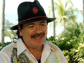Premios Billboard: Roberto Carlos y Carlos Santana serán homenajeados