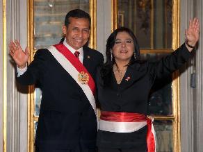Humala y Jara sabían de reglajes de la DINI, según informe en minoría