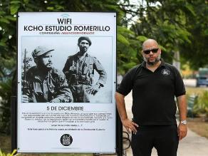 Cuba estrena su primer punto público de conexión wifi gratuita