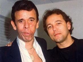 Rubén Blades lamenta la muerte de Luis Delgado Aparicio