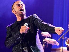 Ringo Starr extraña a sus