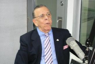 Restos de Luis Delgado Aparicio serán enterrados este sábado