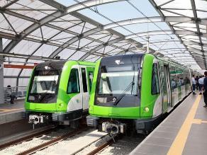 Aprueban transferencia predial para Línea 2 del Metro