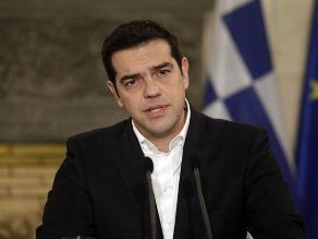 Grecia pagará US$ 489 millones el 9 de abril al FMI
